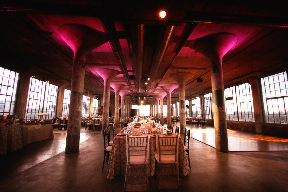 Fete By Design - Lofts at Union Square Wedding