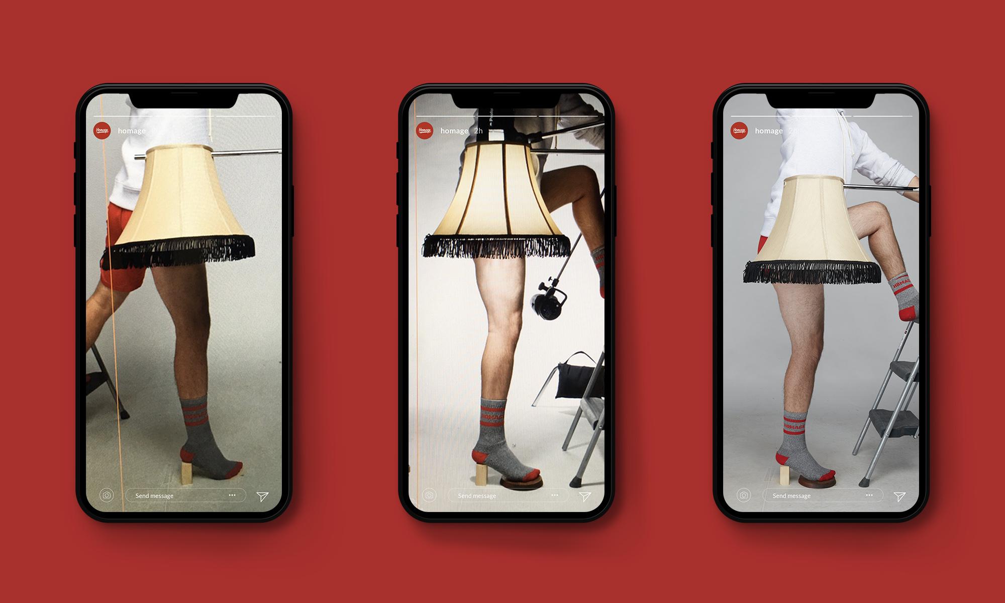 homage-tube-sock-tuesday-behind-the-scenes-instagram.jpg