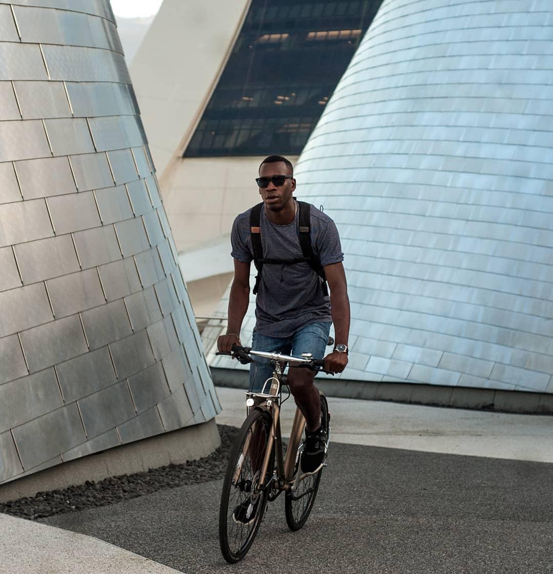 Best in Urban Bikes -