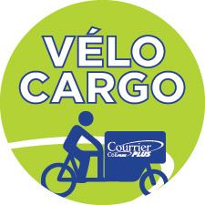 CourierPlus - Montreal | Bullitt Cargobike