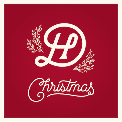 Dallas Horns Christmas    (2016)   Dallas Horns