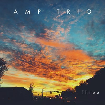 Three  (2017)  AMP Trio