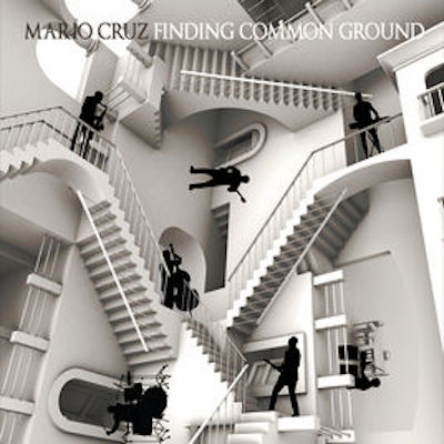 Finding Common Ground  (2017)  Mario Cruz