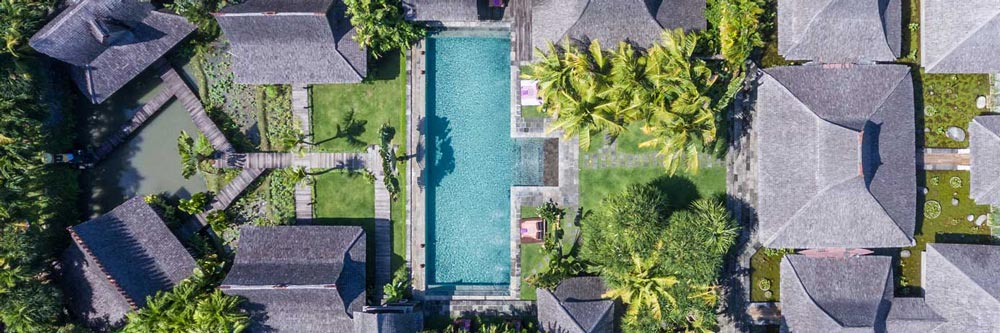 Hotel & Resort Shoots -