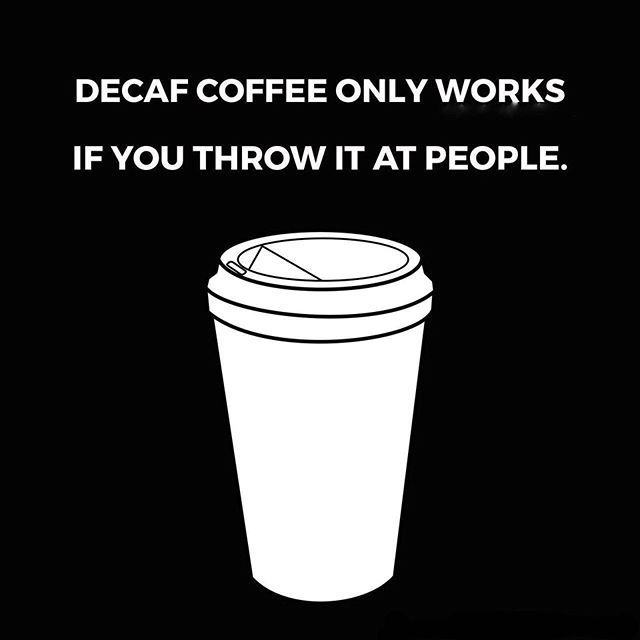 Words to live by. #coffee #caffeinejunkie #caffeine #yesplease #cantlivewithout