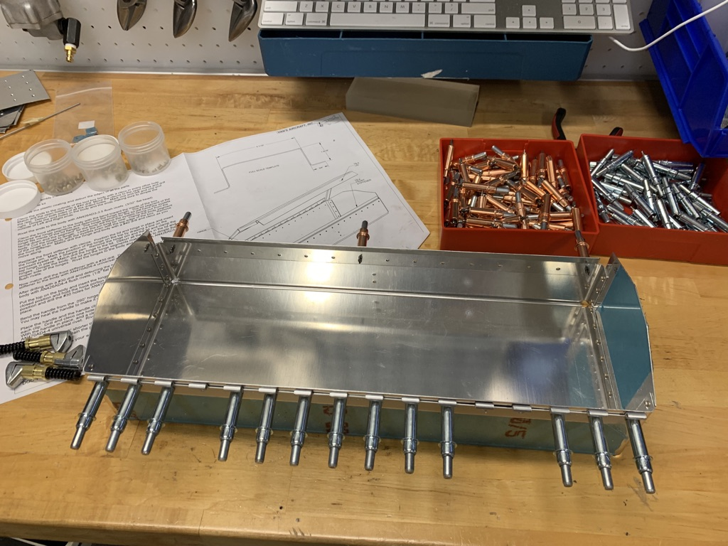 final drilling hinges