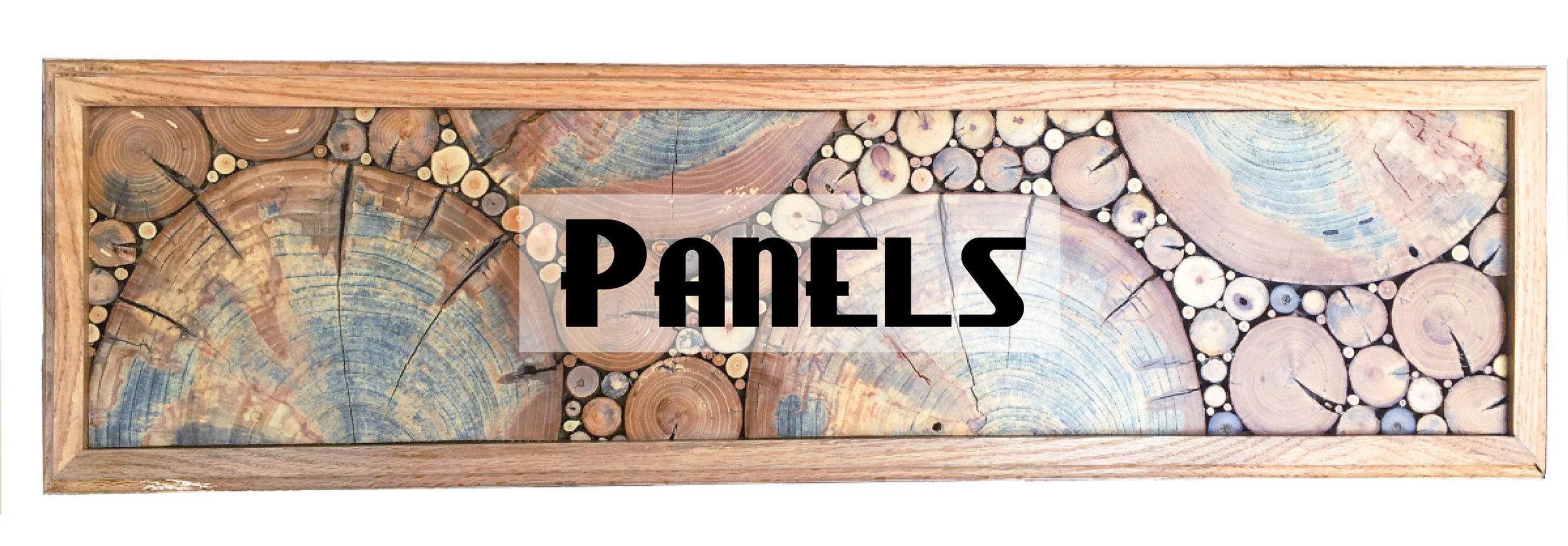Click to Shop Panels