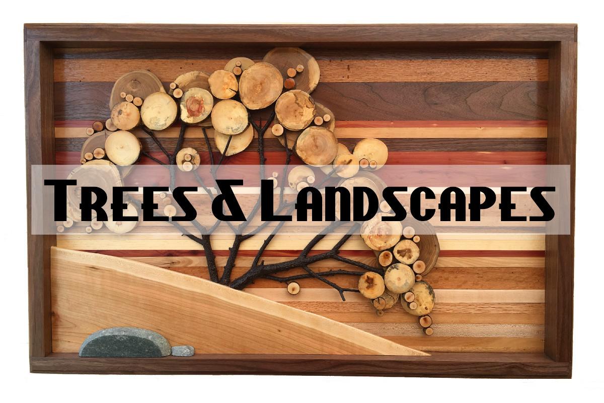Click to Shop Trees & Landscapes