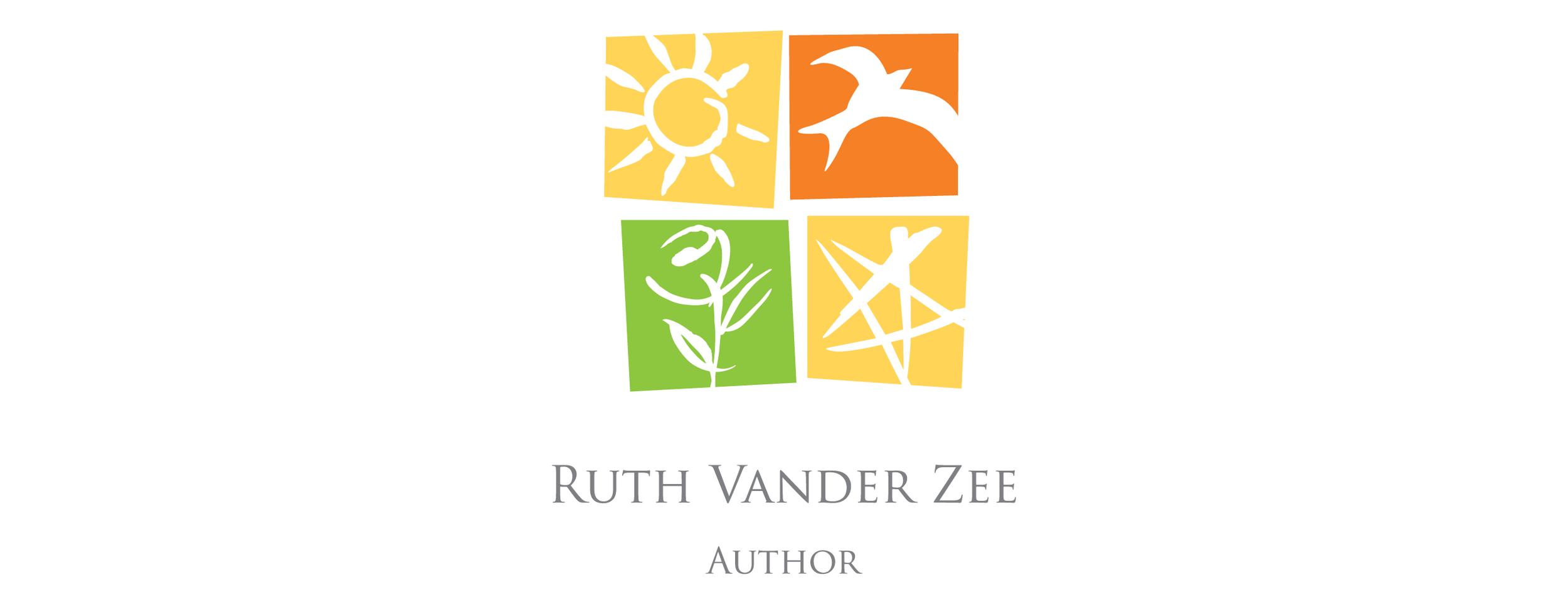 Ruth Vanderzee | Author