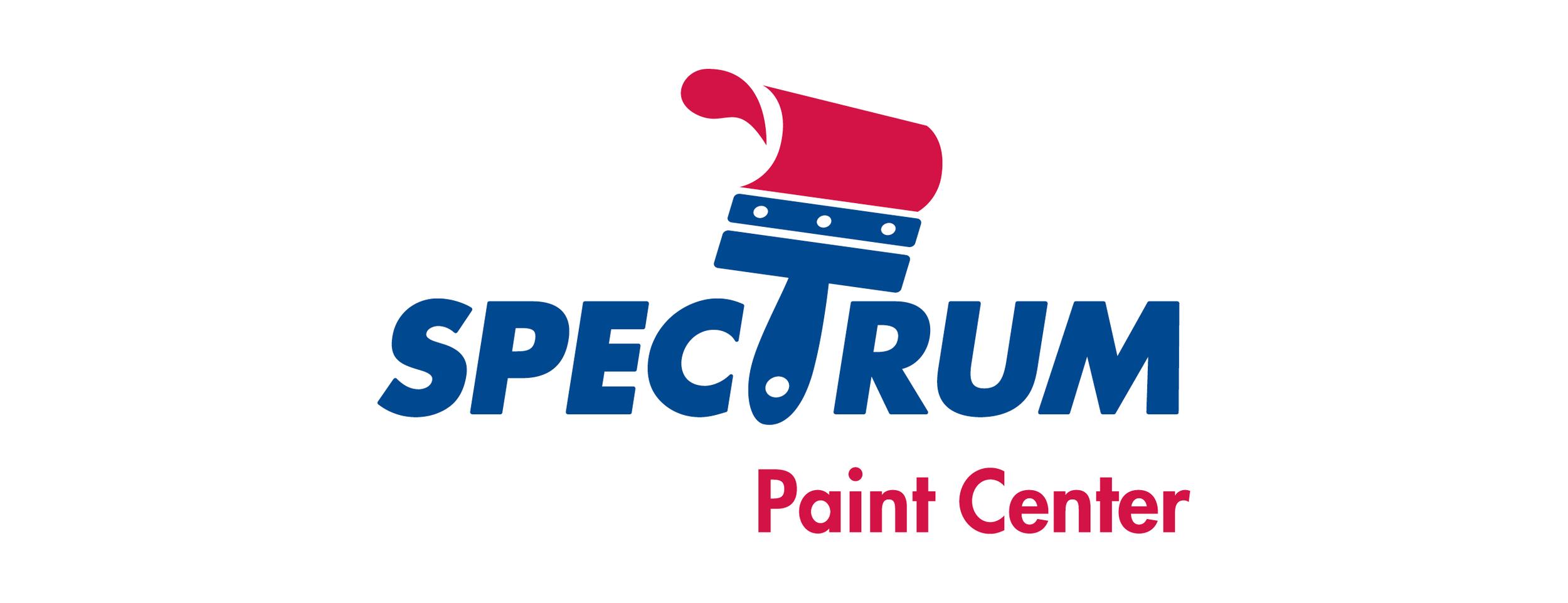 Spectrum Paint Center