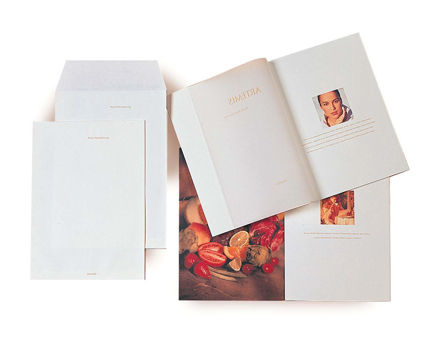artemis spa catalogue