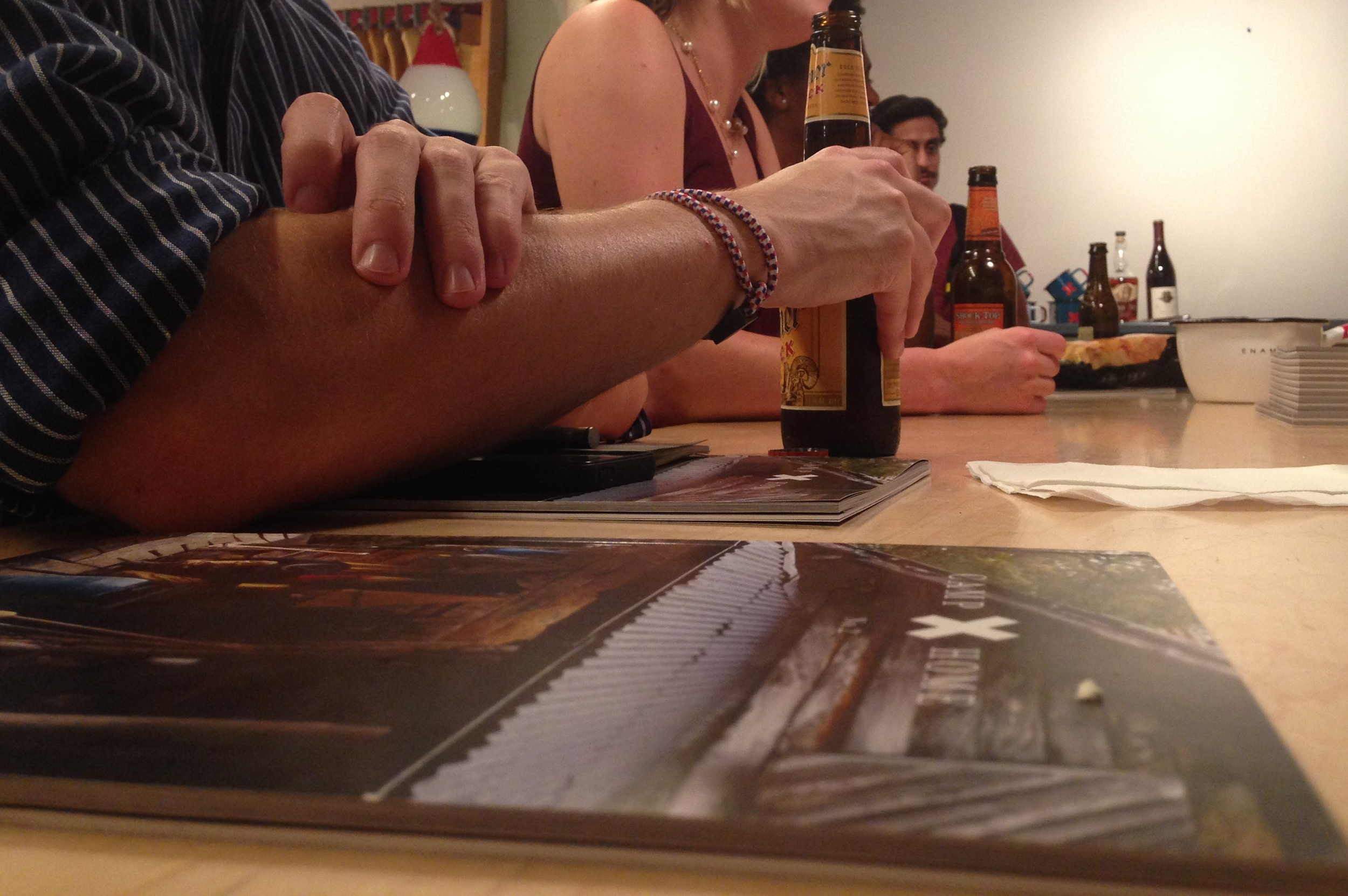 Beer and Catalog.JPG
