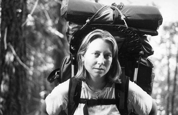 Cheryl Strayed 1995