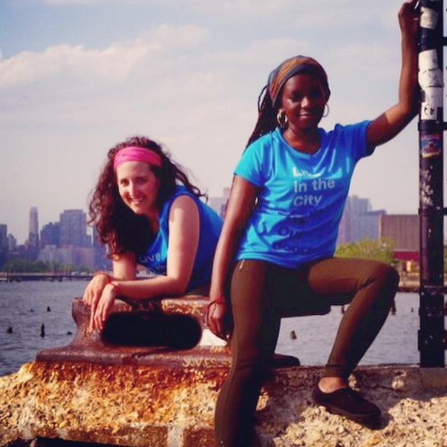 Modeling_our_2015_shirts_at_Bushwick_Inlet_Park.__Quick_drying__bright_blue_and_super_soft__link_in_profile_to_snag_your_own____liveinthecity__lovetheoutdoors__ofnyc15__outdoorfest__outdoornyc__tshirts__brooklyn_by_outdoorfest.jpg