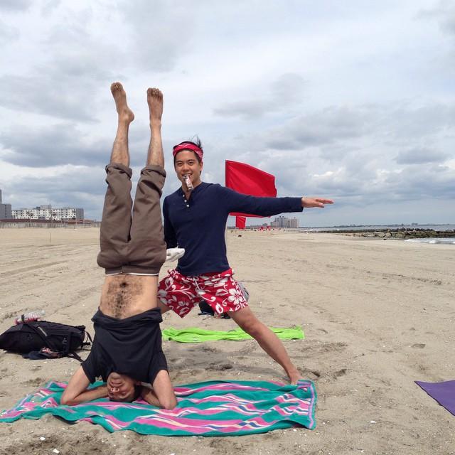 Beach_warriors___OFNYC15__popupyoganyc__outdoorfest_by_coffeespoons.jpg