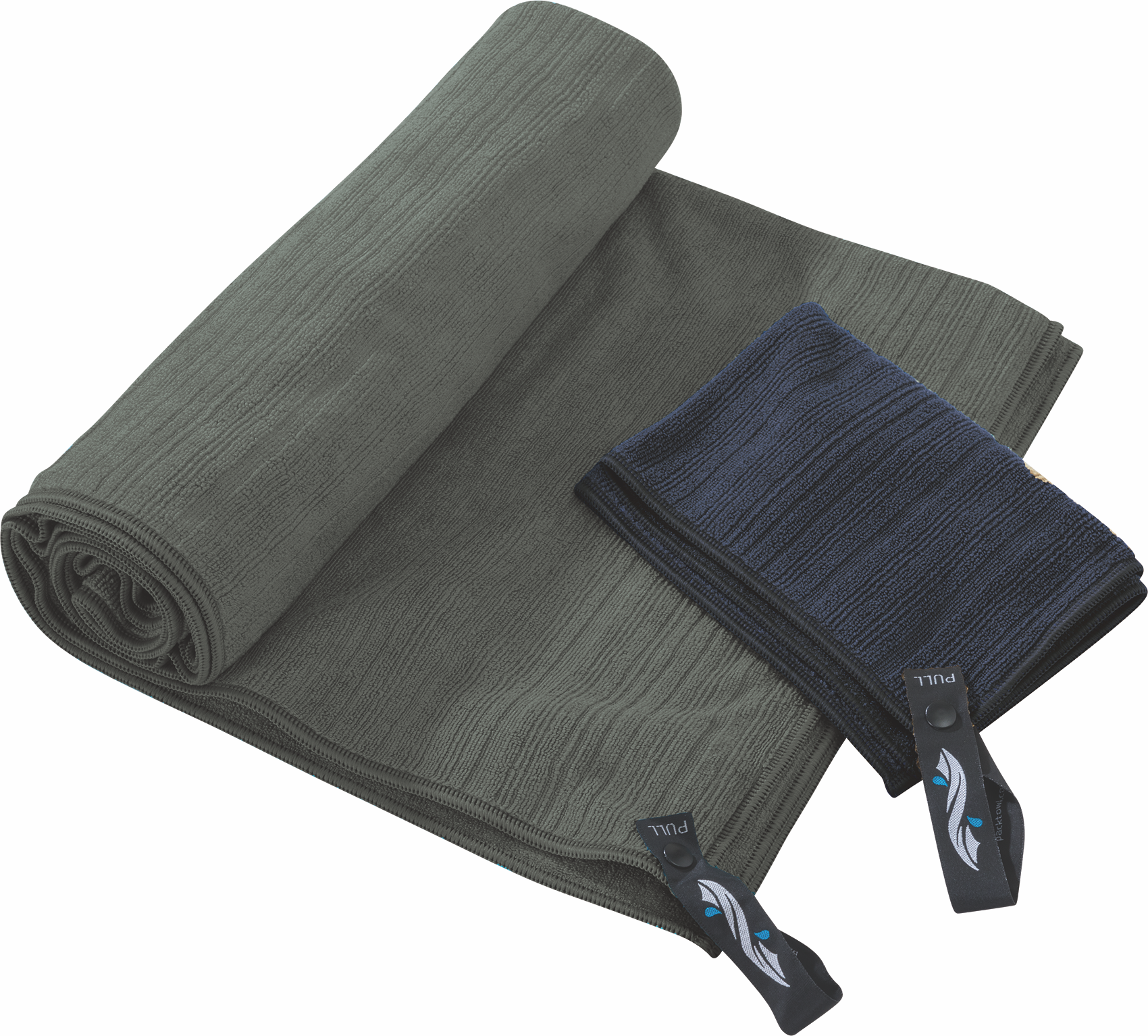 PackTowl Luxe Towel Set - $29.95Though we assume every one of you outdoorsy people already has this almost magical quick-drying towel, we're adding this one in here to remind you that one of your friends or family members needs it too. Packable, fast drying, light, soft, odor-controlled, (we could go on), the PackTowl is a travel and camping necessity. Plus, even when you're in the city, it's easy to throw into your gym bag in case you're a member of one of those