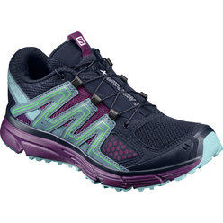 Sturdy Shoes