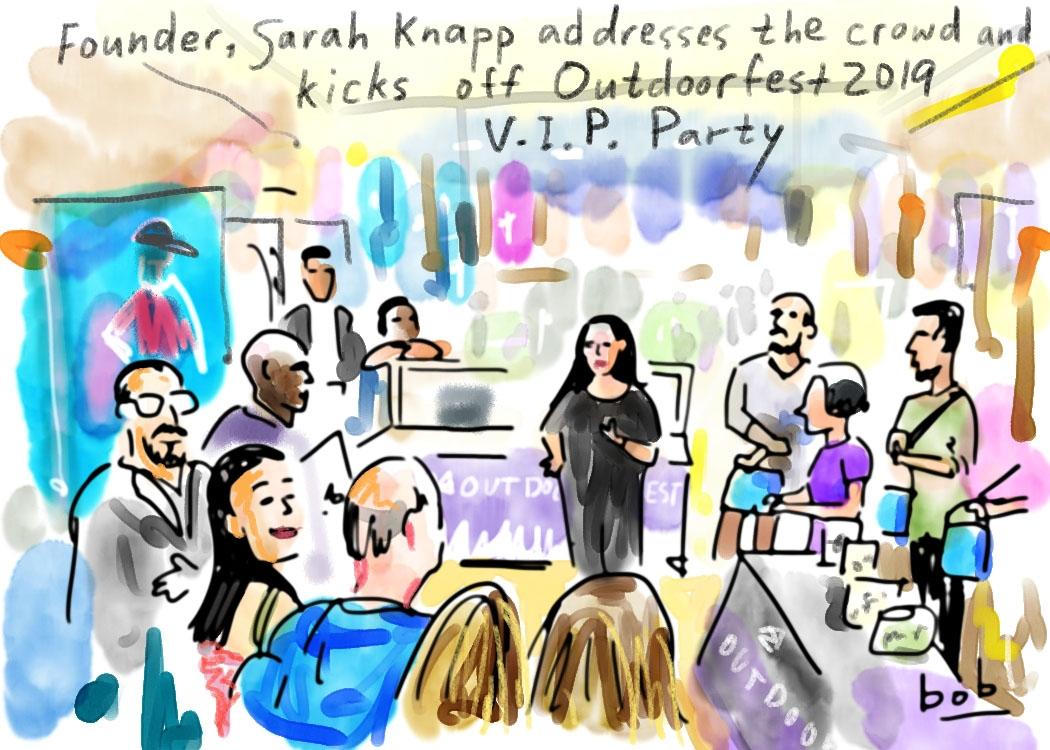 VIP Party by Bob Eckstein.jpg