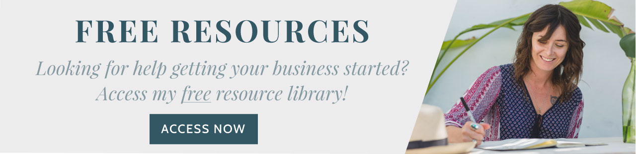 Free Resources For Creatives