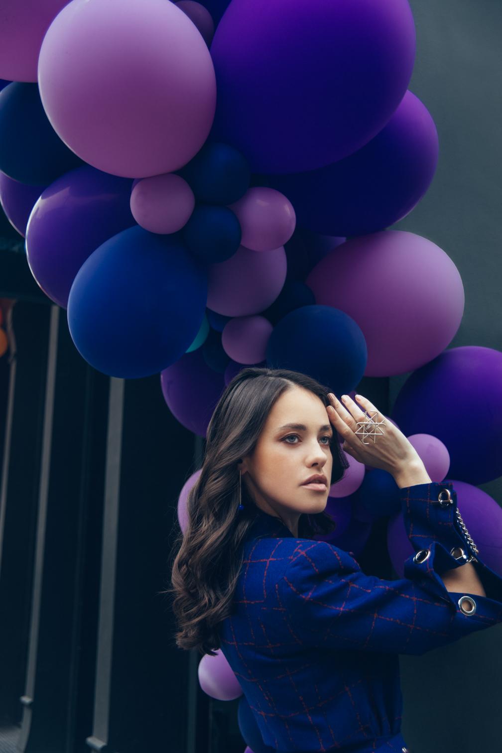 Ukraine Vogue 2018