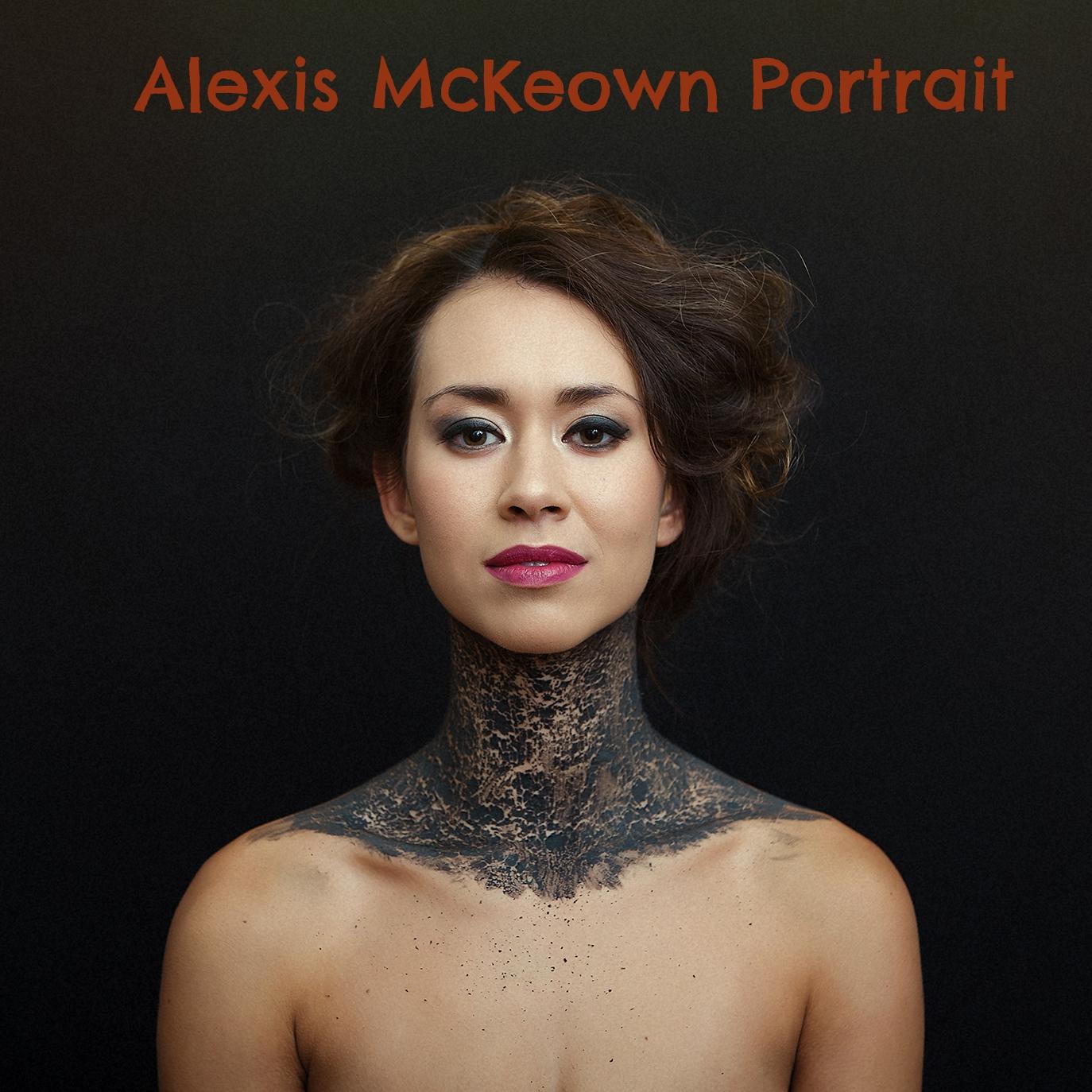 Fine Art Portrait by Alexis McKeown 2015.jpg
