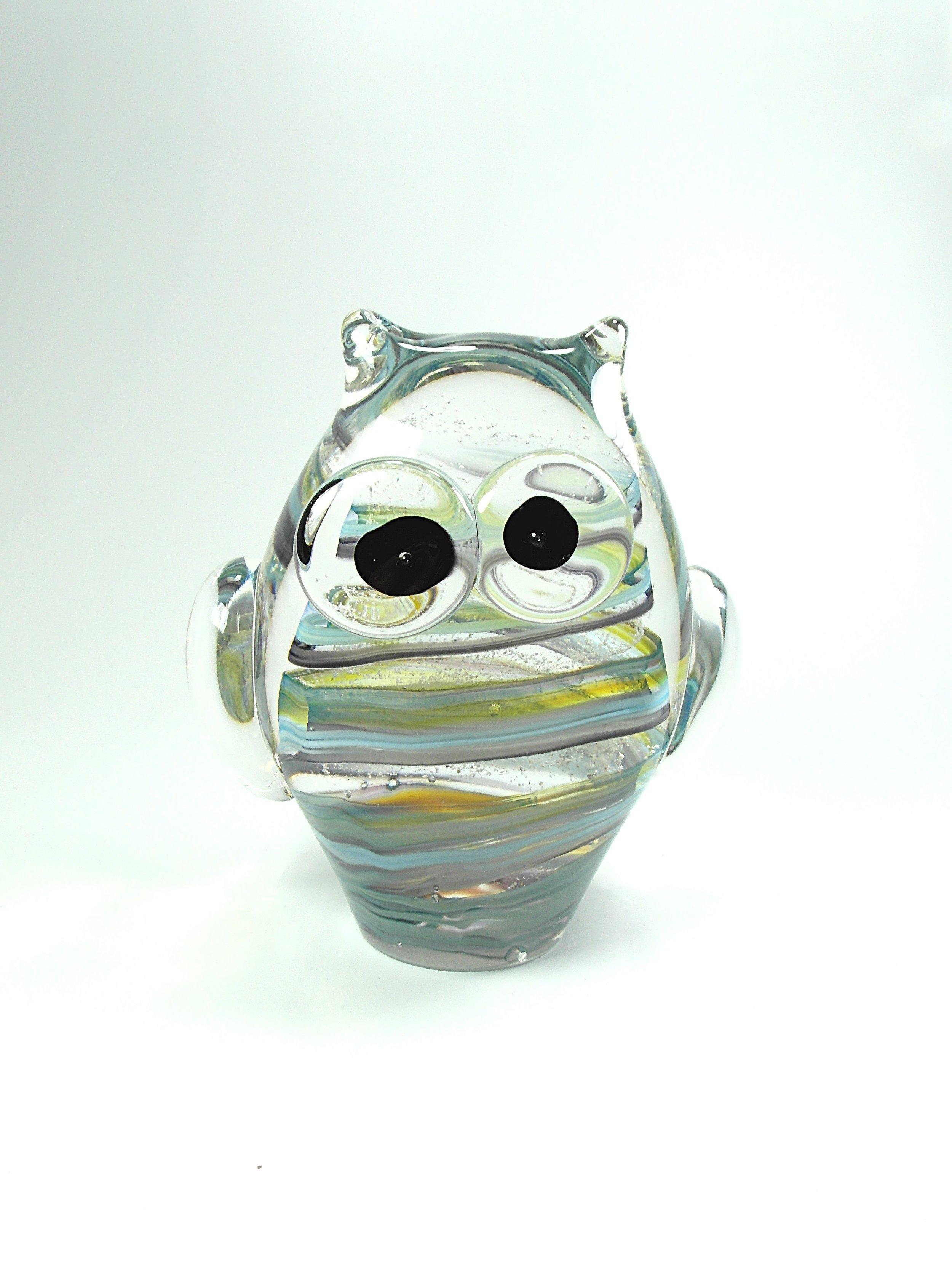 Owl by Deana McGillivray