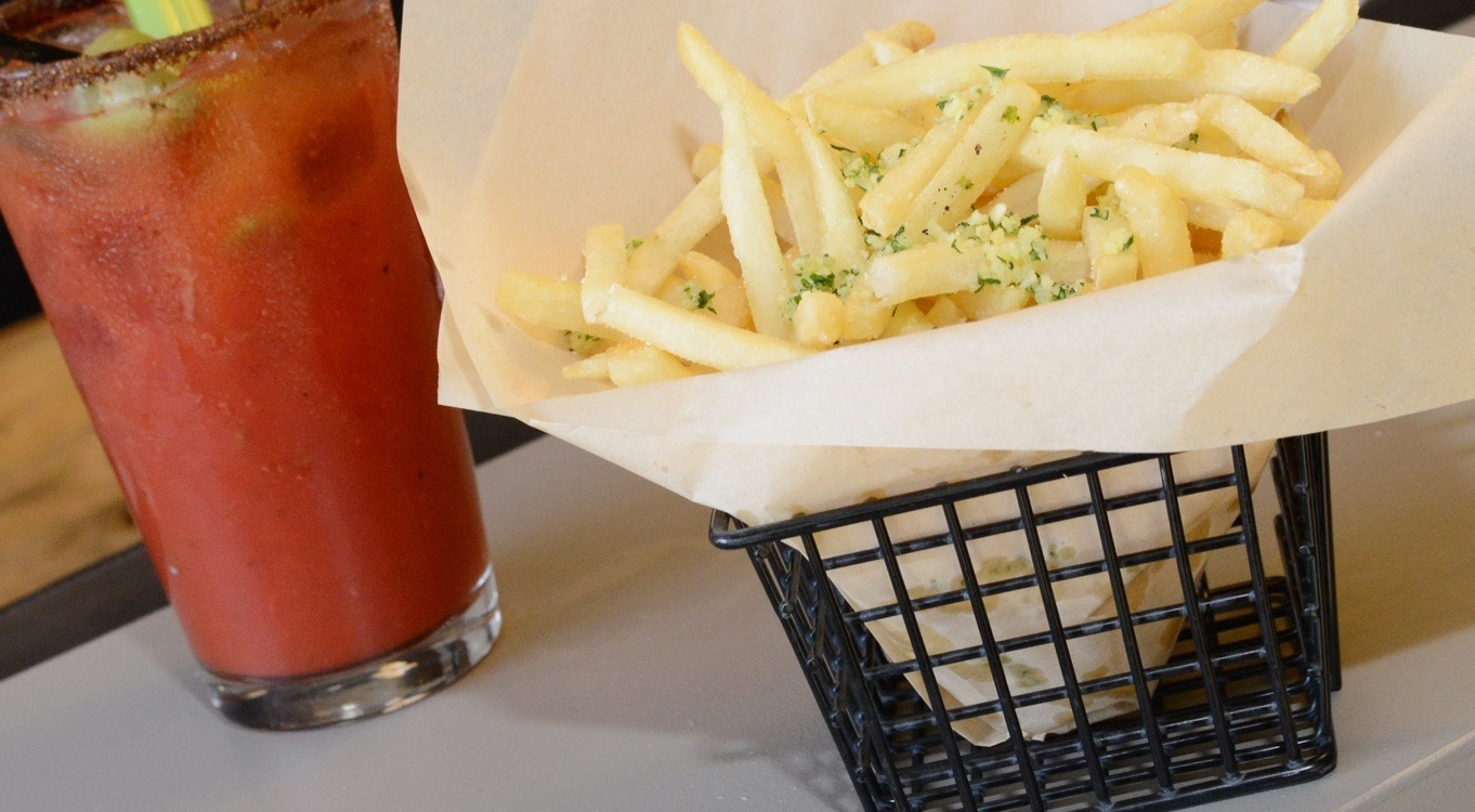 7.13.15 National French Fry Day