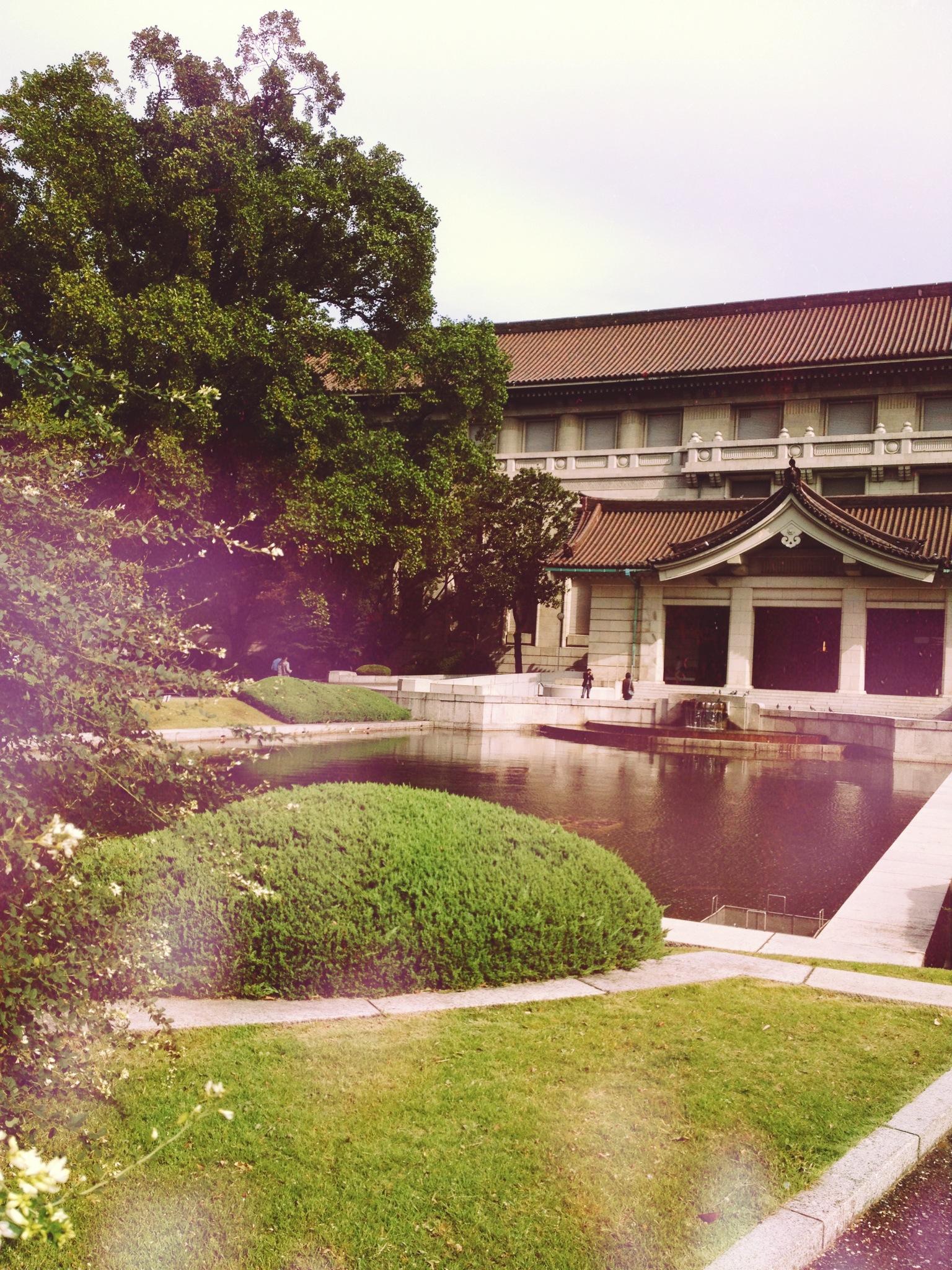 Japan National Art Museum
