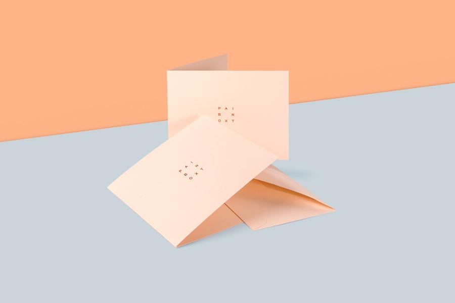 Lotta Nieminen | Paint Box