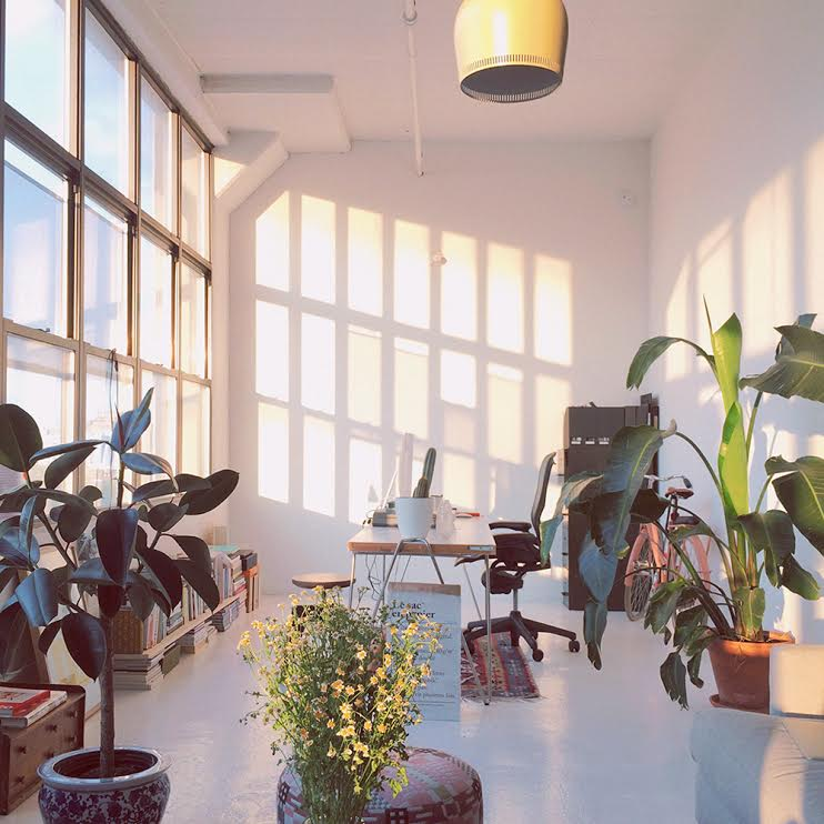 Lotta's Home Studio