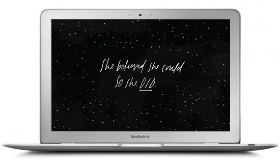 6 Free Desktop Wallpapers On Design Love Fest June