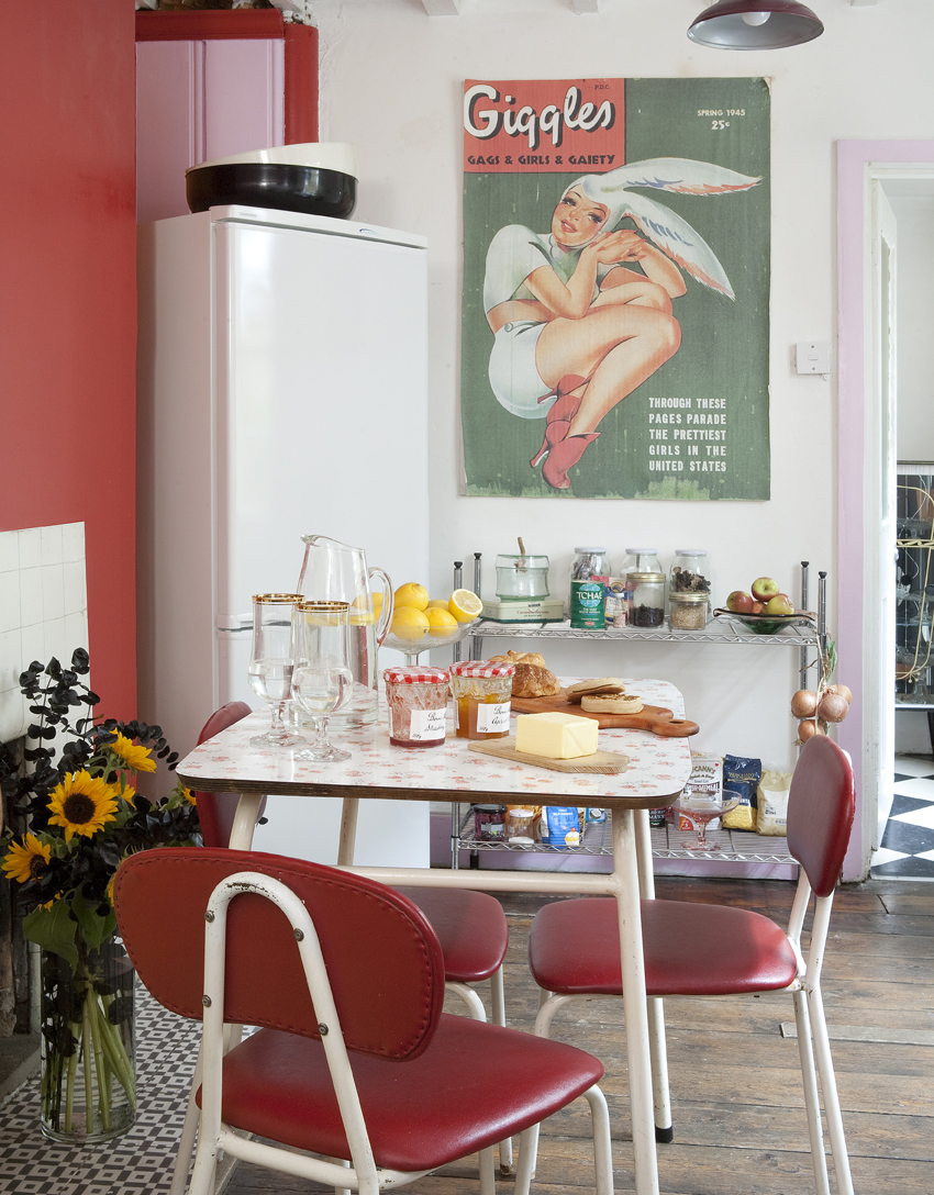 Interiors & Lifestyle Gallery
