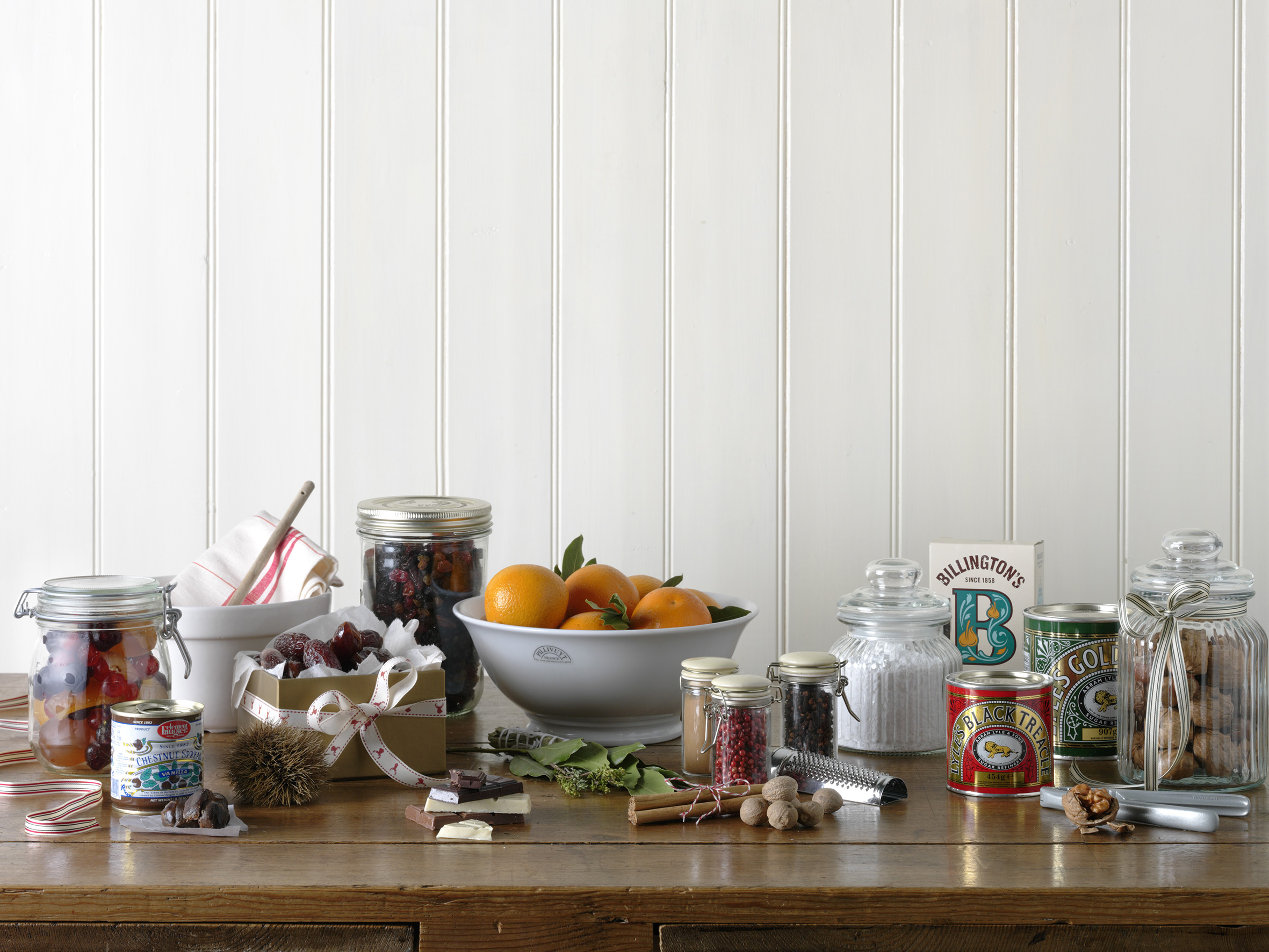 12. Ideal Home's Complete Guide to Christmas 2012 Store Cupboard Food by Interior Stylist Joanna Thornhill.jpg