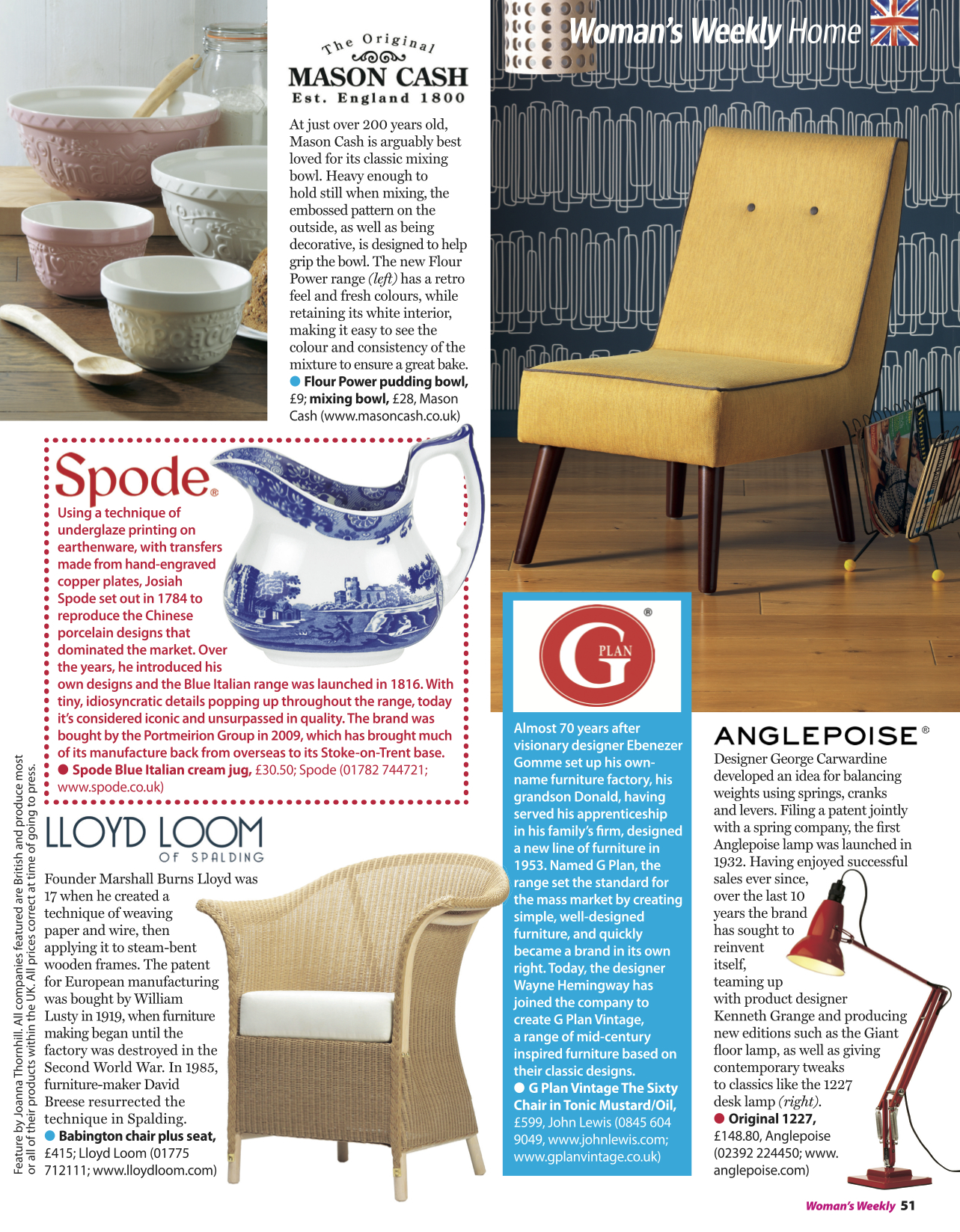 8. Woman's Weekly magazine Made in Britain feature by Interior Stylist Joanna Thornhill P3.jpeg