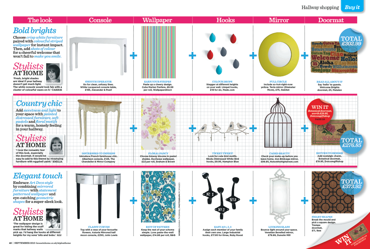 14. Style at Home magazine Stylish Additions Hallways by Interior Stylist Joanna Thornhill.jpeg
