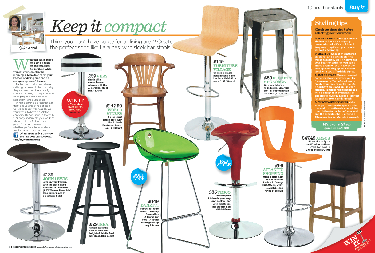 19. Style at Home Keep it Compact Bar Stools feature by Interior Stylist Joanna Thornhill.jpeg