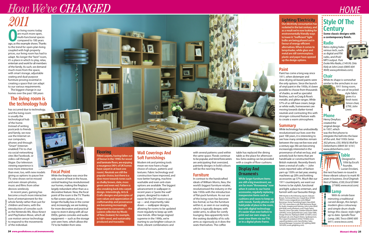 21. Woman's Weekly Centenary Then & Now Feature by Interior Stylist Joanna Thornhill P3-4.jpeg