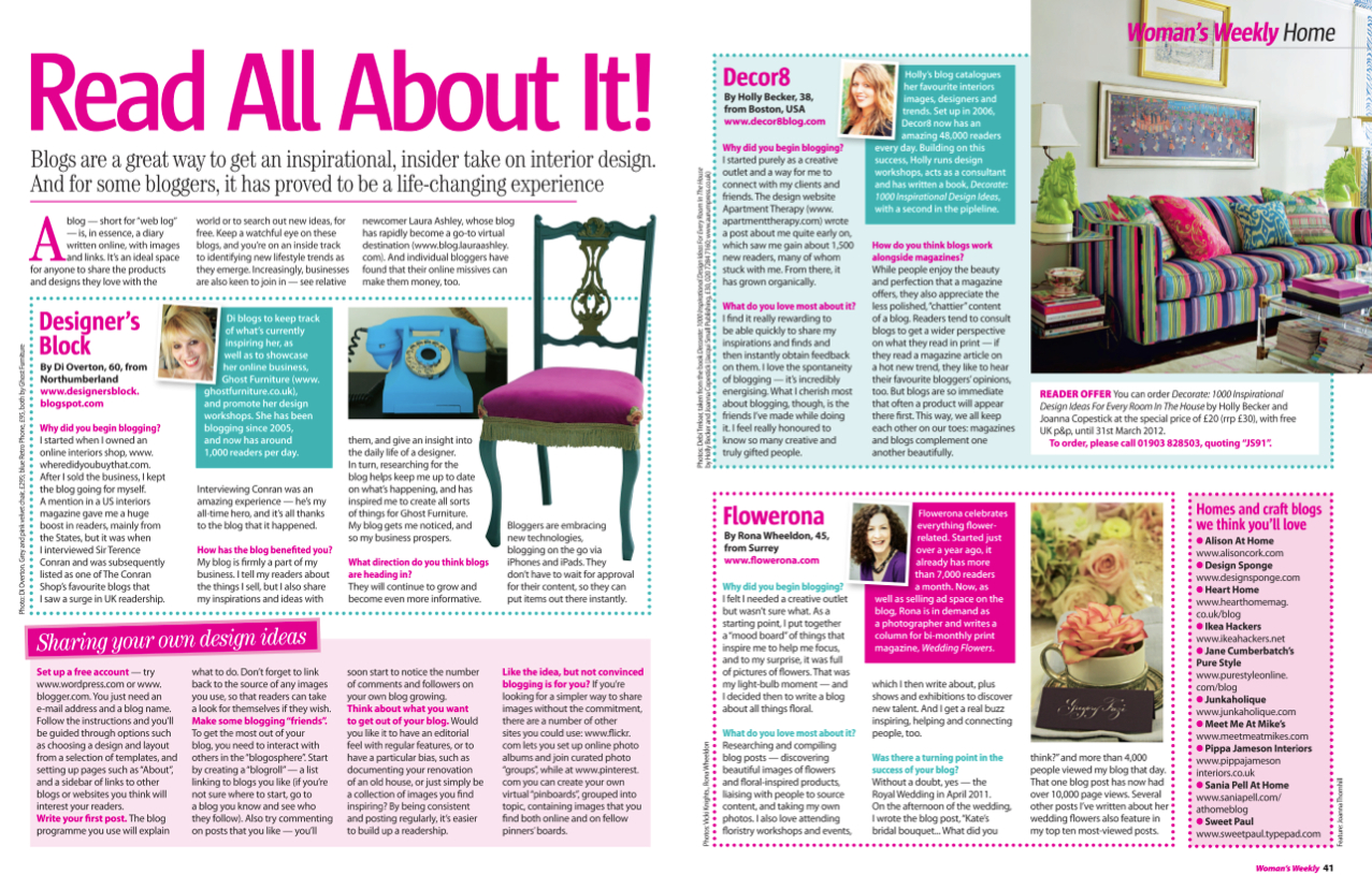 23. Woman's Weekly From Blogs to Business feature by Interior Stylist Joanna Thornhill.jpeg