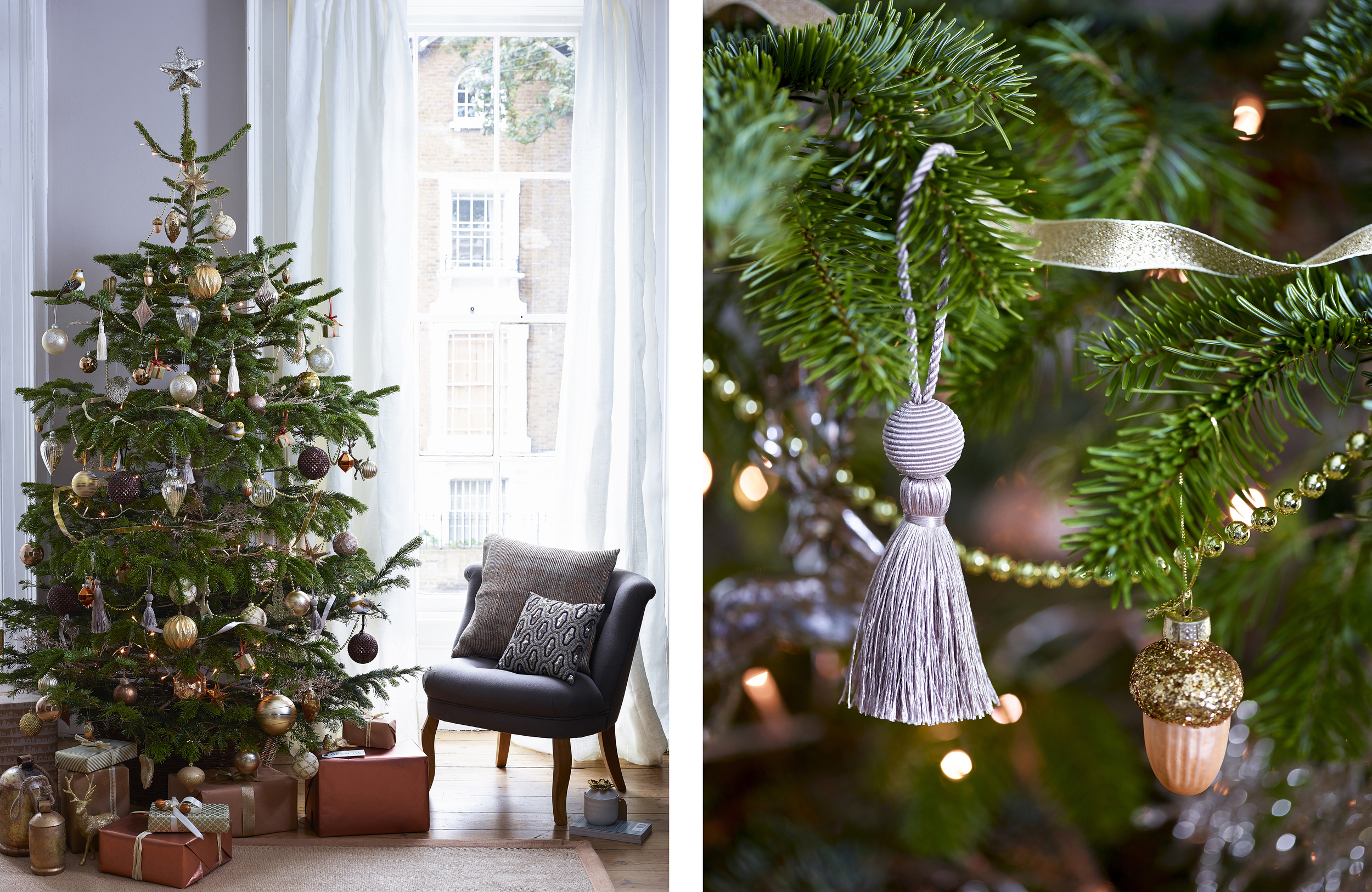 1b. House Beautiful magazine Magical Trees Old Gold Detail by Interior Stylist Joanna Thornhill copy.jpg