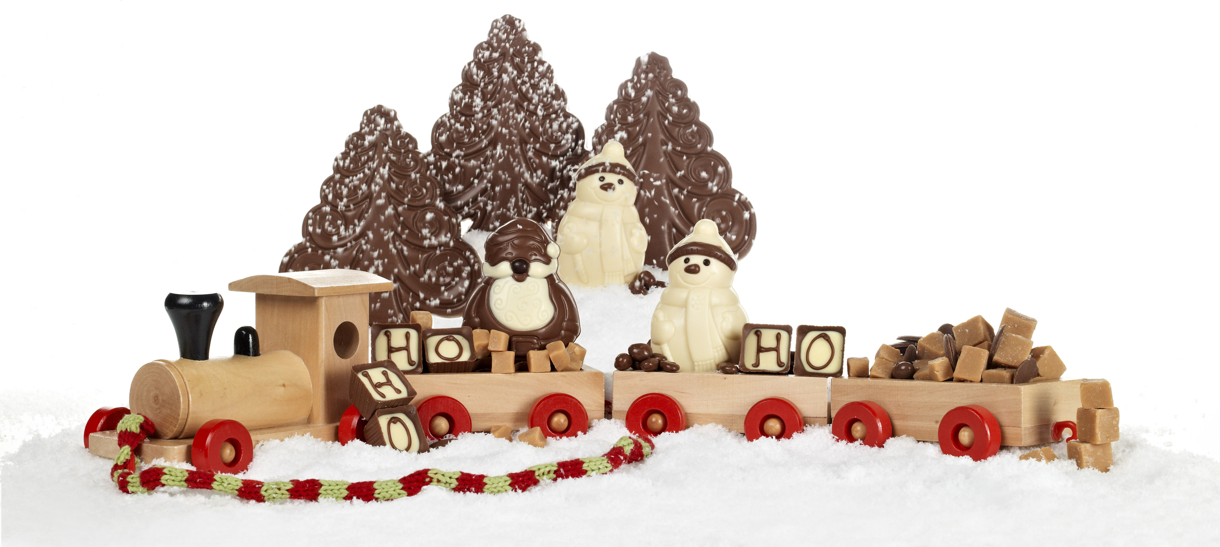10. Thorntons Christmas Models with Train with Snow by Interior Stylist Joanna Thornhill.jpg