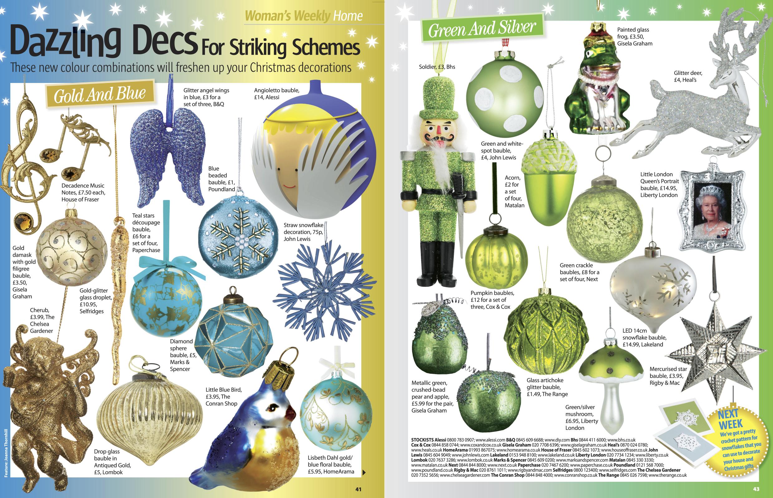 13. Woman's Weekly magazine Dazzling Decs feature by Interior Stylist Joanna Thornhill.jpeg