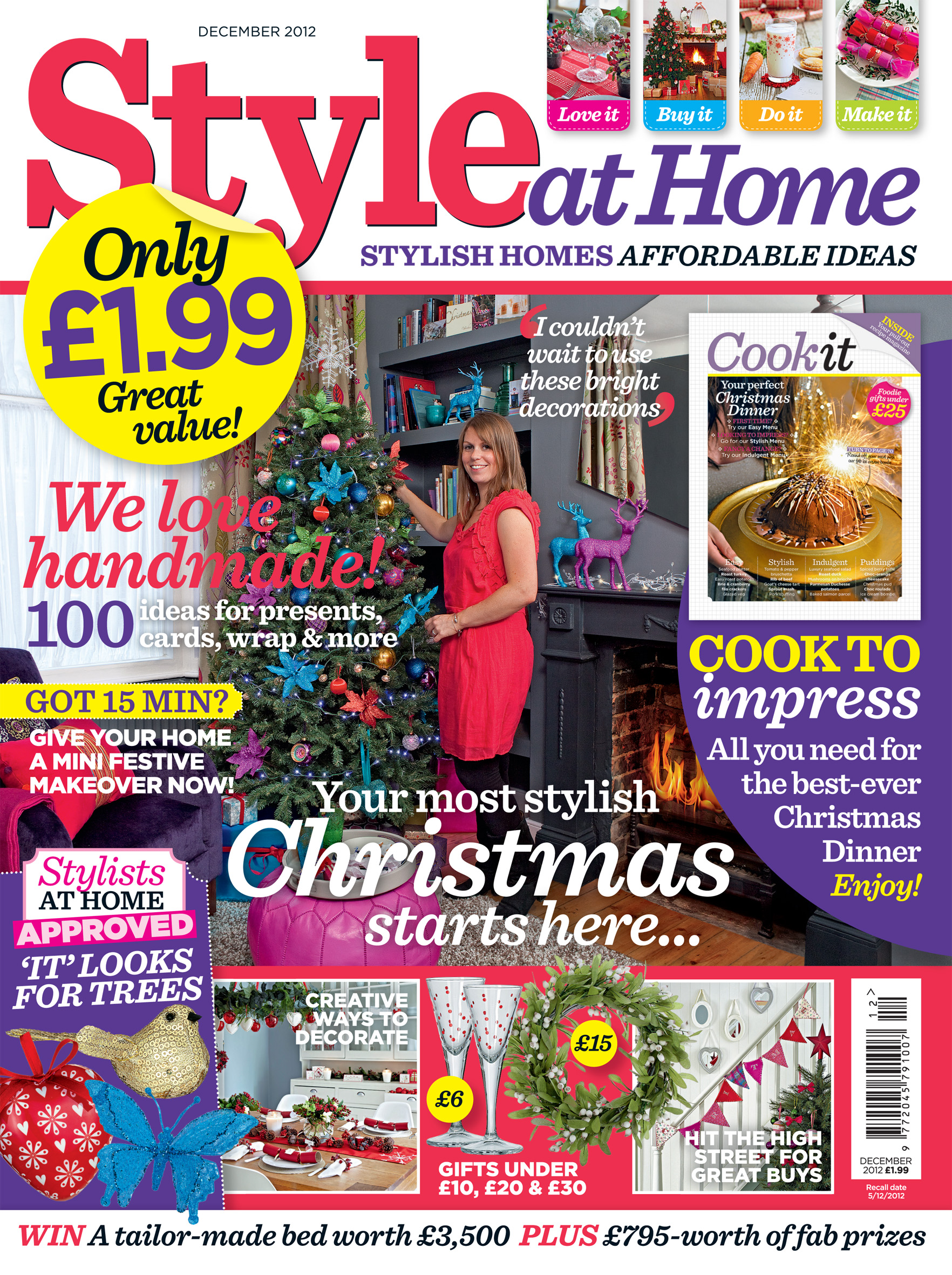 14. Style at Home magazine Christmas Living Room Makeover Cover by Interior Stylist Joanna Thornhill.jpg