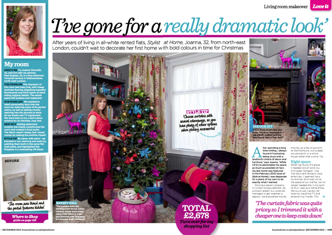 15. Style at Home magazine Christmas Living Room Makeover by Interior Stylist Joanna Thornhill P1-2.jpeg