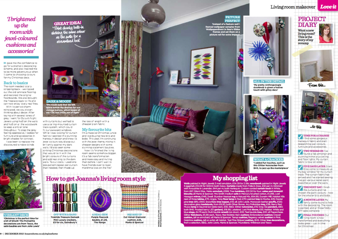 16. Style at Home magazine Christmas Living Room Makeover by Interior Stylist Joanna Thornhill P3-4.jpeg
