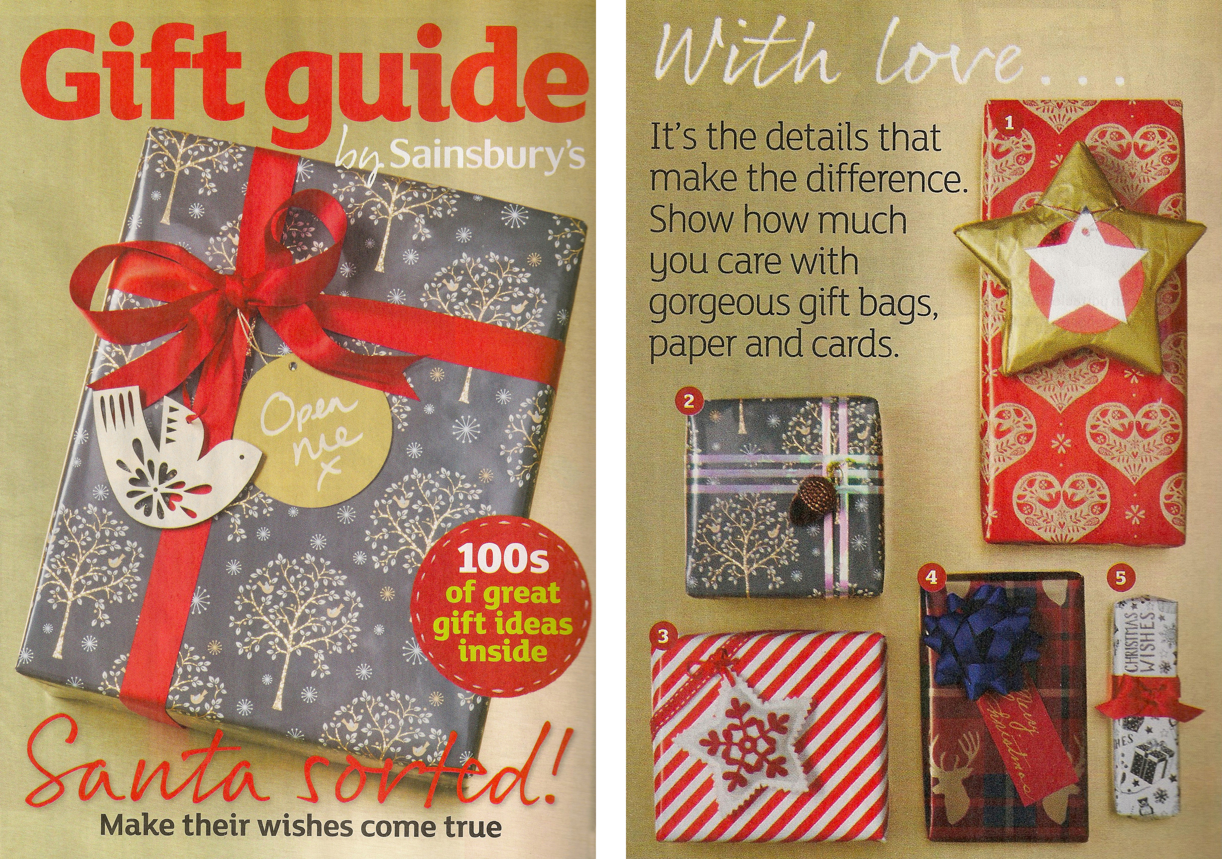 12b. Sainsbury's Christmas Magazine 2013 Giftwrapping Ideas by Interior Stylist Joanna Thornhill.jpeg copy.jpg