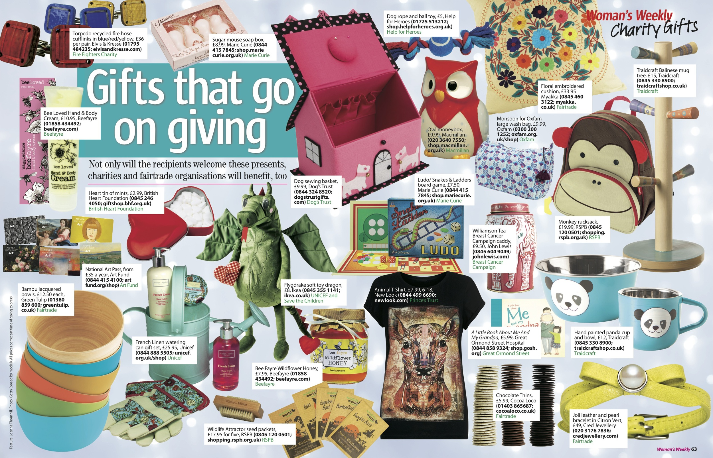 Woman's Weekly Charity Gifts by Joanna Thornhill.jpg