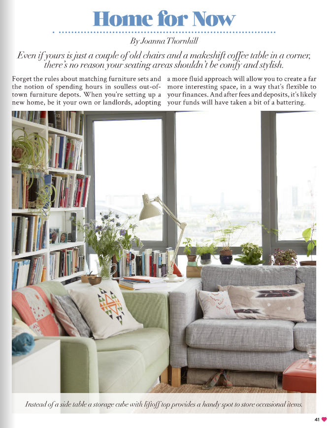 Heart Home magazine April 2014 featuring Home for Now by Joanna Thornhill p1 .png