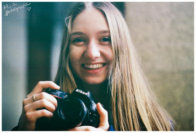 M, the photographer