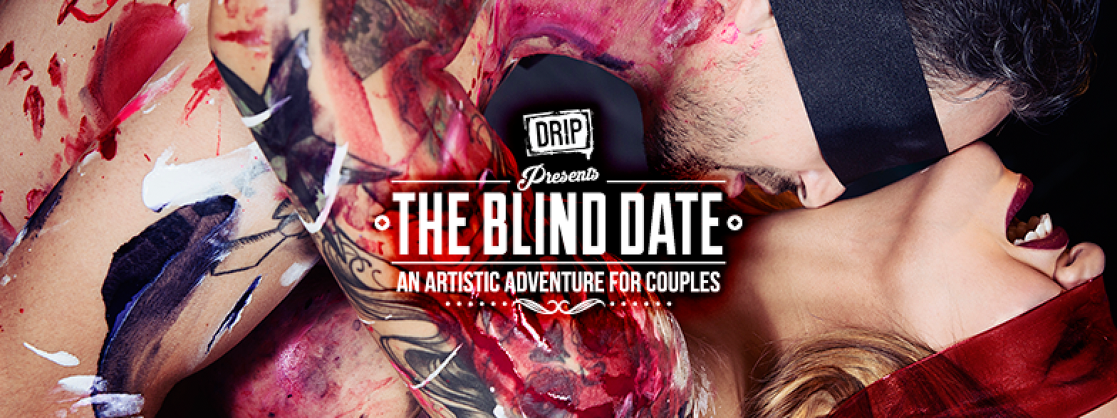 The Blind Date DRIP Orlando