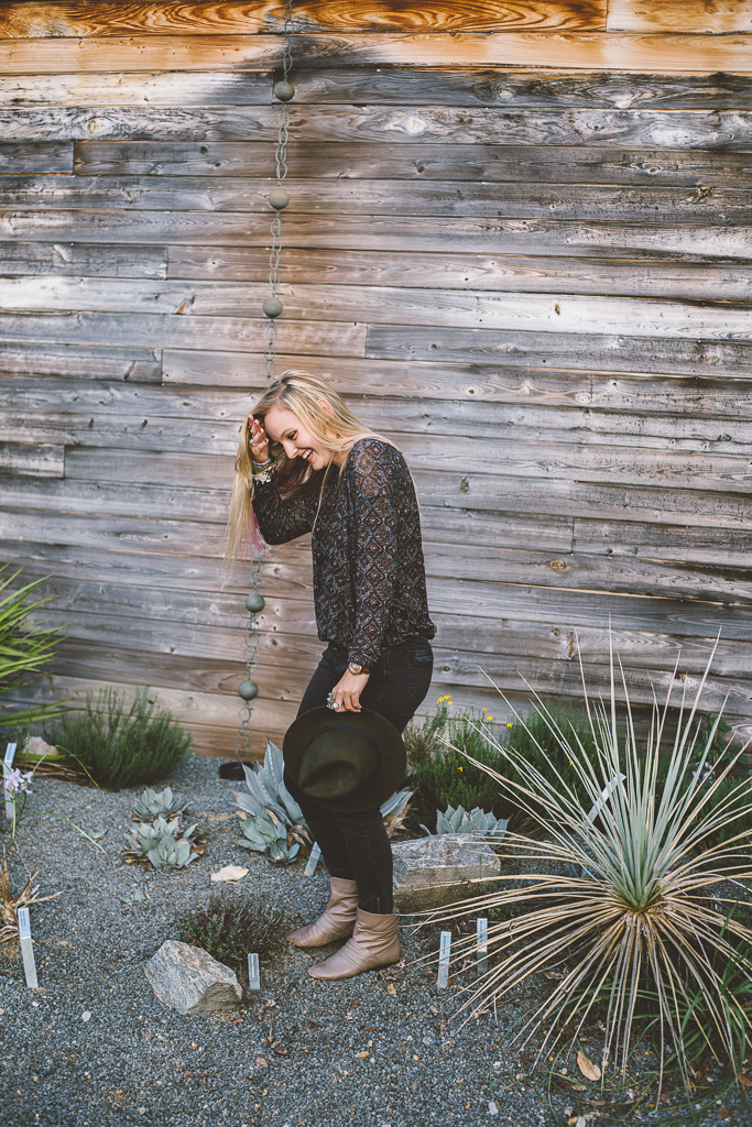 Free People: Kasey by The Arrow House